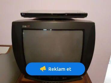 модуль lg в Азербайджан: Lg dvidi və lg tvi