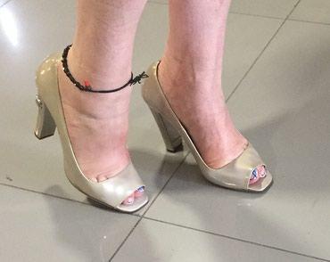 Туфли от настоящего бренда  шанель , в Бишкек