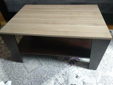 Masa Qonaq masası, Jurnal masası