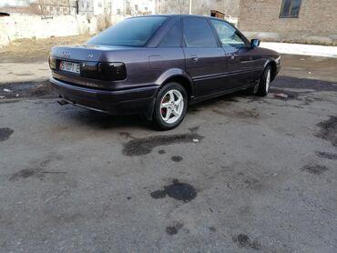 Audi в Тюп: Audi 80 2 л. 1994