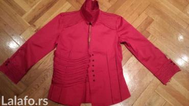 P.S fashion kosuljica kupljena za jednu priliku al je nisam nosila. - Jagodina