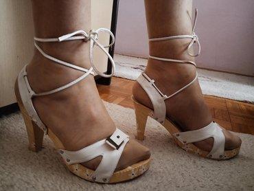 Ženske Sandale i Japanke 41