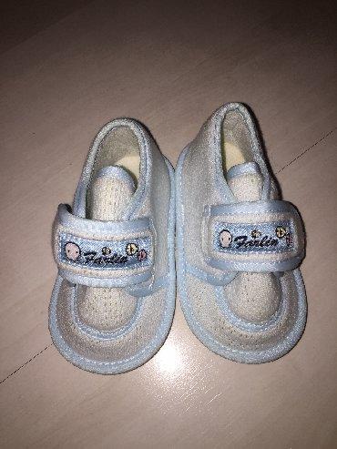 Dečije Cipele i Čizme   Kragujevac: NOVE Baby patike, za uzrast do godinu dana