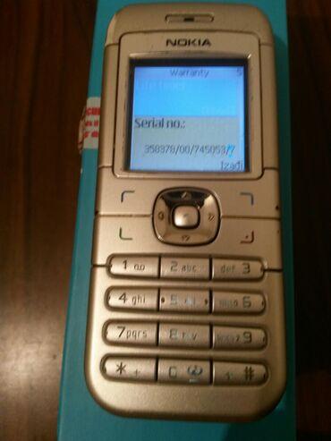 Elektronika - Pozega: Nokia 6030 u Odlicnom stanju,Sim-free,radi na svim mrezama i potpuno