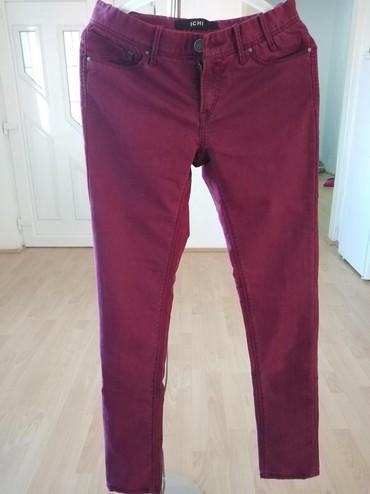 Pantalone za pudame - Srbija: Pantalone, dvoje za 400