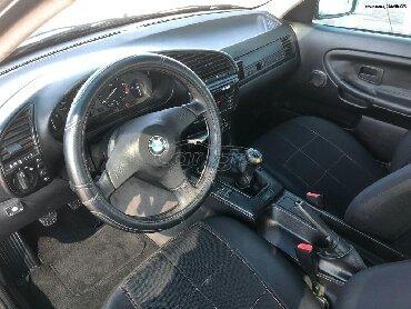BMW 316 1.6 l. 1992 | 450000 km