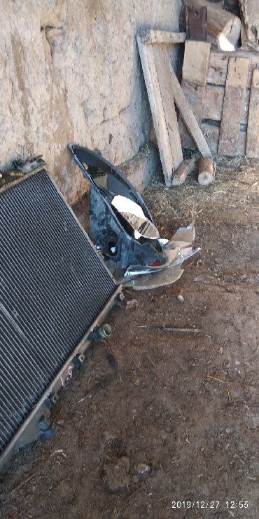 радиатор стальной в Кыргызстан: Радиатор срв рд5