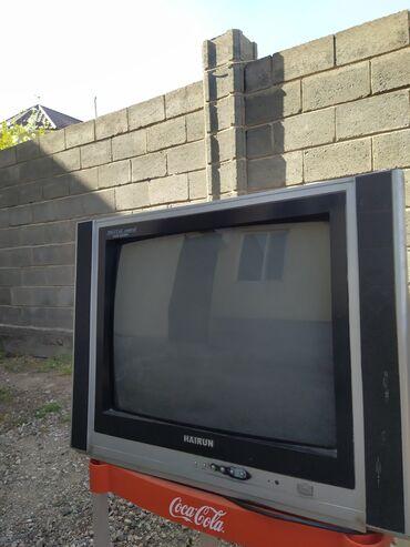 Телевизор с рессивером. Район Тунгуч