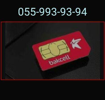 Mobil telefonlar üçün aksesuarlar - Sumqayıt: Nomre yenidir istifade olunmayib 055-993-93-94
