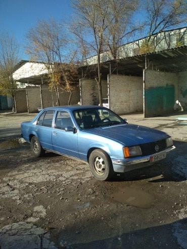 Opel Rekord 1980 в Бишкек