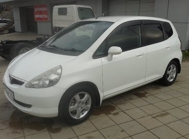 Honda Fit  in Бишкек
