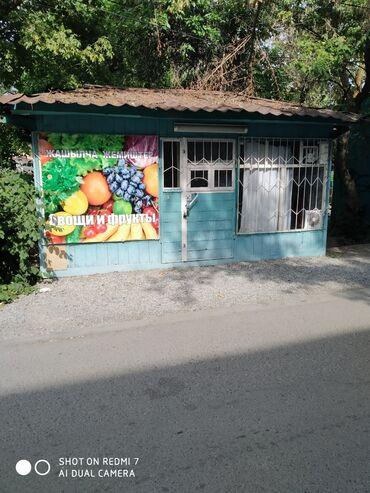 детское велокресло в Кыргызстан: Продаю павильон 20 м2 в 6 мкр, возле ореховой рощи, рядом детский сад