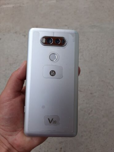 LG - Кыргызстан: LG V20 4×64 ГБ чисто Кореа одна симка без сарапина корпус