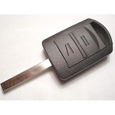 Sumqayıt şəhərində Opel Corsa AGILA Meriva Comb. acar korpusu 100%tam Original acar