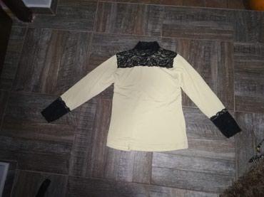 Bluza sa cipkom s/m - Leskovac