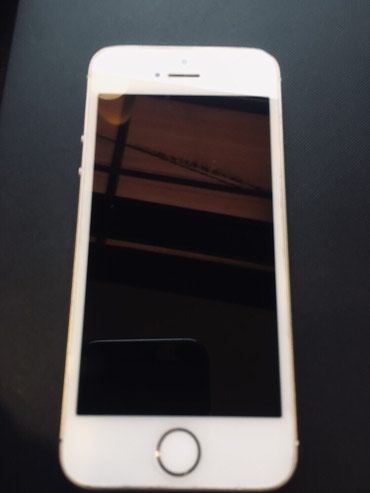 Iphone 5s кнопка home не работает . Остальное в Бишкек