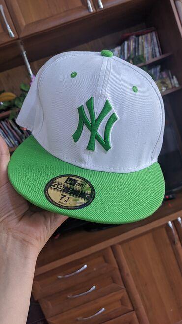 Продаю обсолютно новую кепку, размер 56.8 см