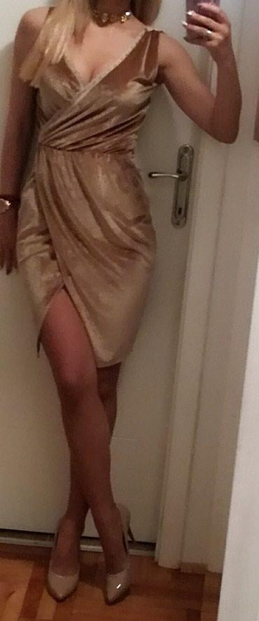 Haljina od pliša - Nis