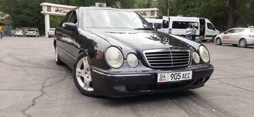 Автомобили - Сузак: Mercedes-Benz E 320 3.2 л. 2000 | 330000 км