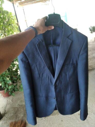 Брюки - Сокулук: Продаю костюм 48 размер