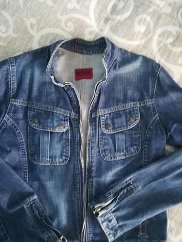 NESAL ženska teksas jaknica,vel L  1200 din - Pancevo