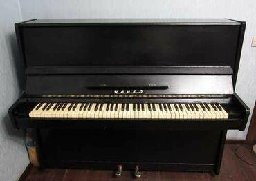 Спорт и хобби - Джалал-Абад: Продаётся пианино