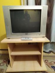 Prsluk sa konfekcijskom - Srbija: Televizor sa slike,tv-VOV-digital/control/-multi sistem,ispravan sa