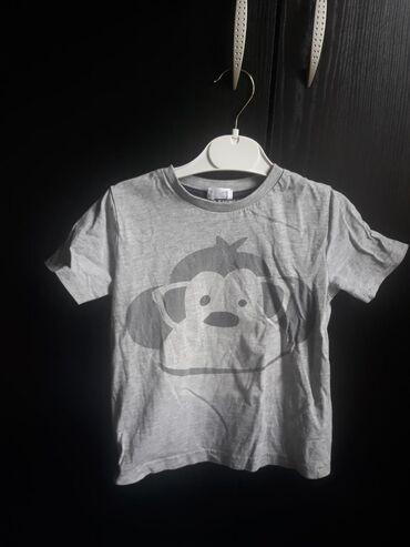 Dečija majica bez oštećenja Velicina 92