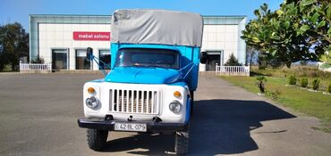 avtomobil elektrik - Azərbaycan: -1989 il-Mühərrik dizel, T-70 mühərrikdir-100km 8 lt dizel yanacaq
