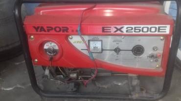 Продаю генератор новый! В идеальном в Бишкек