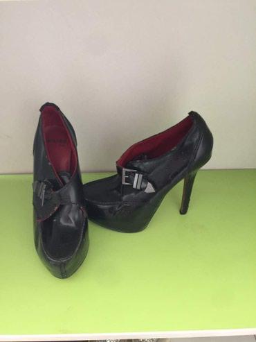 "Туфли бренд "" bershka"" 36 размер. в Бишкек"