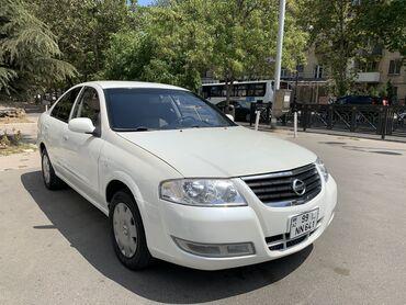 sunny - Azərbaycan: Nissan Sunny 1.6 l. 2008 | 214000 km