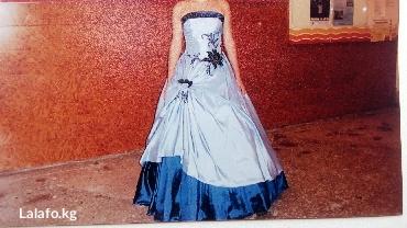 Продам платье на выпускной в Бишкек