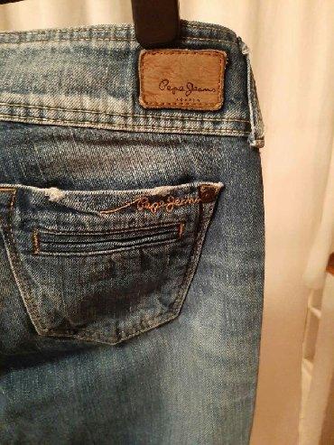Blue-jeans - Srbija: Pepe Jeans farmerke