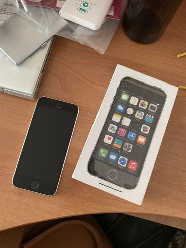 Iphone 5S/ 16Gb, Gold Black. Все работает! Есть в Бишкек