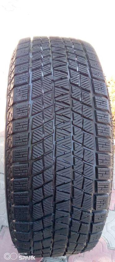 Транспорт - Кок-Джар: Комплект зимней резины каpsen 215.60.16  Все вопросы по телефону