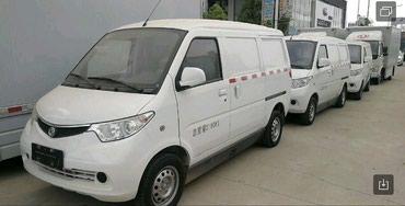 Электромобиль производство КНР.Chengjun EV в Бишкек