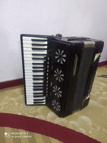 Музыкальные инструменты - Кыргызстан: Срочно  Бишкекте