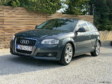 Audi A3 1.4 l. 2009 | 200000 km
