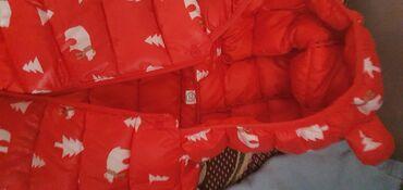 Продаю новые детские курткиКрасная на 120смРозовая на 80Цена за каждую