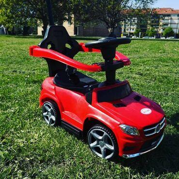 Guralica - Srbija: Najprodavaniji model autica guralice SAMO 4500 din !!!Muzika, svetlo