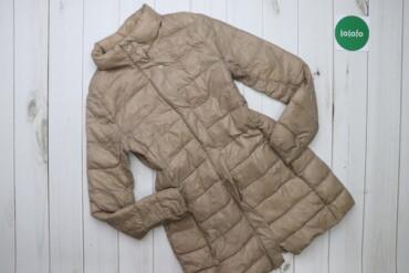 Жіноча куртка з чохлом Mango, р. XS   Довжина: 77 см Ширина плечей: 38