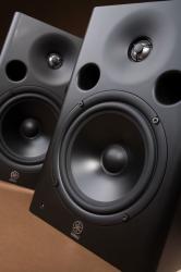 акустические системы qitech в Кыргызстан: Срочно продам студийные мониторыYamaha MSP5 Studio - $600MSP5