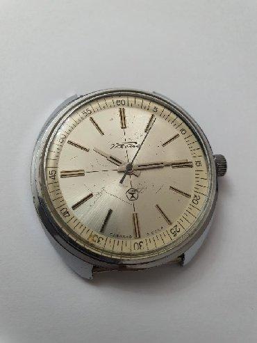 часы ракета кварцевые ссср в Кыргызстан: Часы механические Ракета СССР, на ходу