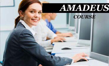 reqs-dersleri - Azərbaycan: Amadeus dersleri