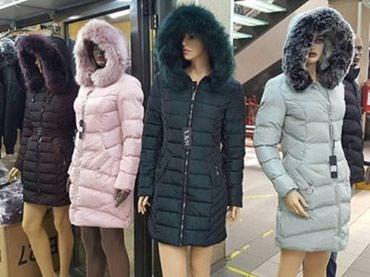 Veliki izbor zenskih jakni - Belgrade