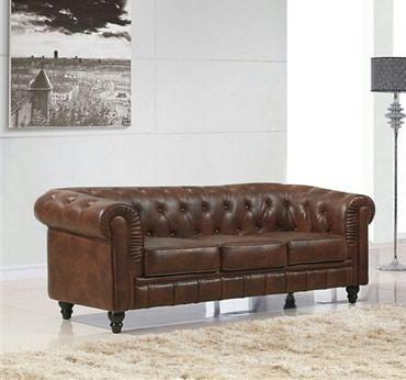 chester sofa - Azərbaycan: CHESTER