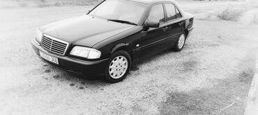 167 elan   NƏQLIYYAT: Mercedes-Benz C 180 1.8 l. 2000   195000 km