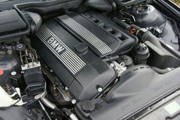 продаю двигатель на BMW 2002ГОДА .ГЕНЕРАТОР.ГИДРОУСИЛИТЕЛЬ,ФОРСУНКИ,ВП в Кант