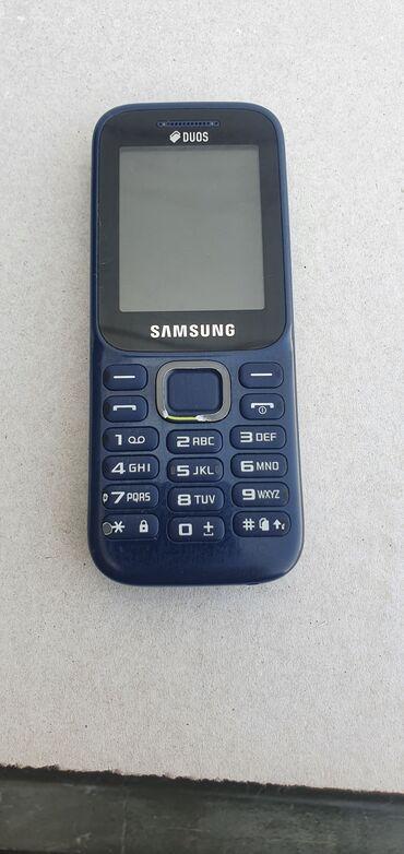 самсунг а 50 цена in Кыргызстан | SAMSUNG: Продаю компактный телефон Samsung SM-B301E 2 сим карты Для связи в ком